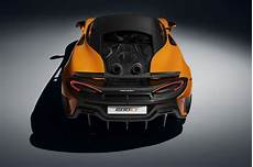 2019 mclaren 600lt top speed