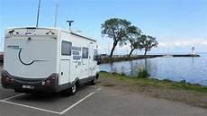 cing in schweden caravan wohnmobil h 252 tten