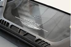 original mercedes windschott slk r171 2look edition