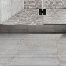 Carrelage Sol Et Mur Gris Industry L 15 X L 60 Cm Leroy