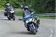 La Gendarmerie Du Var Propose Une Sortie Moto Le 19 Avril