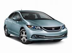 2014 Honda Civic Hybrid Review Top Speed