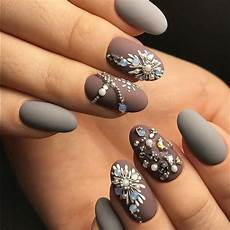 winter nails designs cute ideas for you