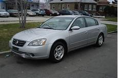 2003 nissan altima 2 5 4dr sedan in chicago il apollo