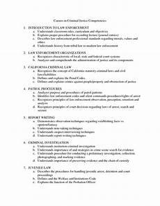 10 correctional officer resume objective resume sles