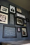 Image result for Love Gallery Wall
