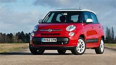 Fiat 500l Review Top Gear