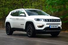 jeep compass suv new jeep compass suv 2018 review auto express