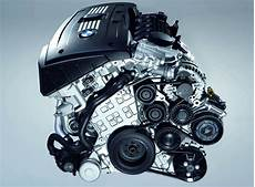 Bmw Biturbo Petrol Inline Six Engine Pictures Photos
