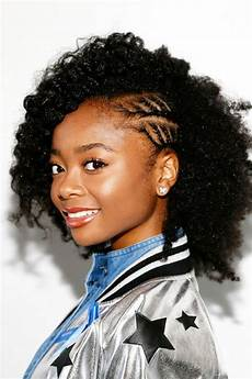 15 gorgeous natural hairstyle ideas natural curly and