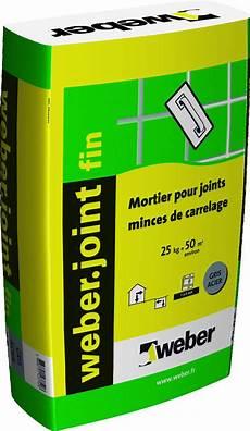 joint carrelage weber mortier pour joints de carrelage weber joint fin weber