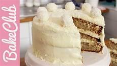 raffaello torte bakeclub