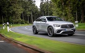2020 Mercedes Amg Glc 63 Suv  Cars Review