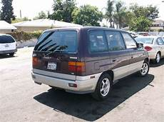 how it works cars 1995 mazda mpv electronic throttle control sell used 1995 mazda mpv no reserve in orange california united states