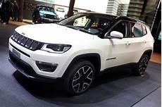 232 ve 2017 nouveau jeep compass actu automobile