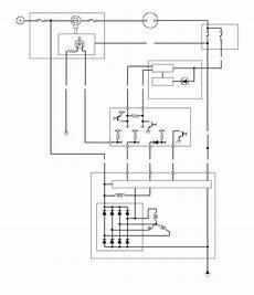 honda fit alternator wiring diagram charging system circuit diagram r18a