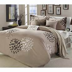 Cheila Taupe 8 Comforter Set Free Shipping Today