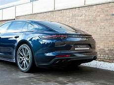 2017 used porsche panamera turbo s e hybrid executive pdk