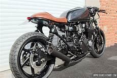 Selle Cafe Racer Honda Seven Fifty