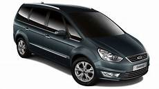 the ford galaxy best 7 seater cars reviews