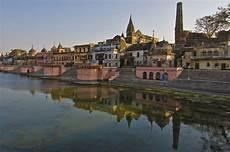 ayodhya in uttar pradesh the complete guide