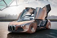 The Next 100 Years Bmw Vision Next 100 Mini Vision Next