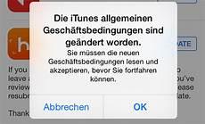 app store neue agb und ordentliche rechnungen iphone