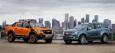 2017 Chevy Trailblazer  Price Release Date Review Specs