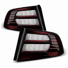 acura tl lights 07 08 acura tl also fit my04 05 non type s oe style