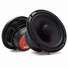 A1698b 5inch Speaker Vehicle Coaxial Speaker by Ct Sounds Meso 6 5 Inch Coaxial Car Speakers Pair