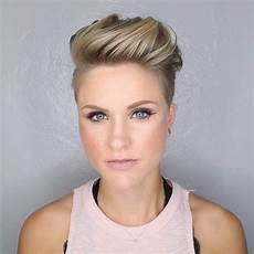 21 most coolest and boldest undercut hairstyles for