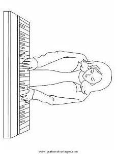 klavier 67 gratis malvorlage in diverse malvorlagen musik