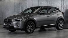 2017 Mazda Cx 3 Now On Sale In Malaysia With G Vectoring