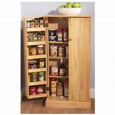 Kitchen Furniture Storage kitchen storage cabinet pantry utility home wooden