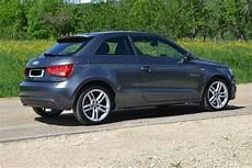 Avis Audi A1 Typ 8x 1 6 Tdi 105ch Berline 2011 Par