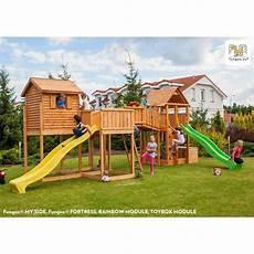 station de jeux en bois s 233 ch 233 lasur 233 maxi set sized plaza