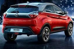 Tata Nexon Price Mileage Interior Specs Features