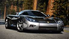 Car Koenigsegg Need For Speed Need For Speed