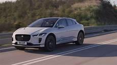 Anwb Test Jaguar I Pace 2018