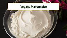 mayonaise selber machen vegane mayonnaise selber machen