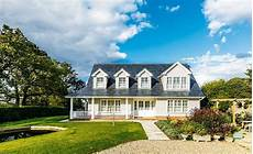 Haus American Style - 12 american style homes homebuilding renovating