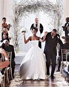 atlanta real wedding at the biltmore takila chris american black groom