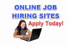 jobs online work at home where to apply for online jobs isensey