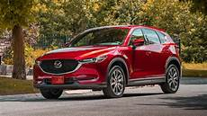 mazda sportwagen 2020 2020 mazda cx 5 gets a light update with more power and a