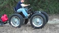slicks garage lawn mower fast lawn mower 5 highlights r r racing funnydog tv