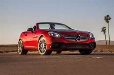 2020 mercedes amg slc 43 review trims specs and price