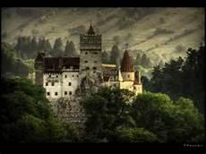 Transsilvanien Schloss Dracula - dracula castle bran transylvania romania 2013