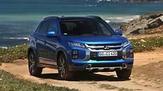 mitsubishi asx 2020 what we so far car news