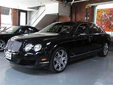 how to work on cars 2006 bentley continental gt electronic valve timing 2006 bentley continental flying spur for sale classiccars com cc 1134668