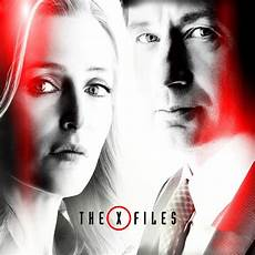 The X Files Fox Promos Television Promos